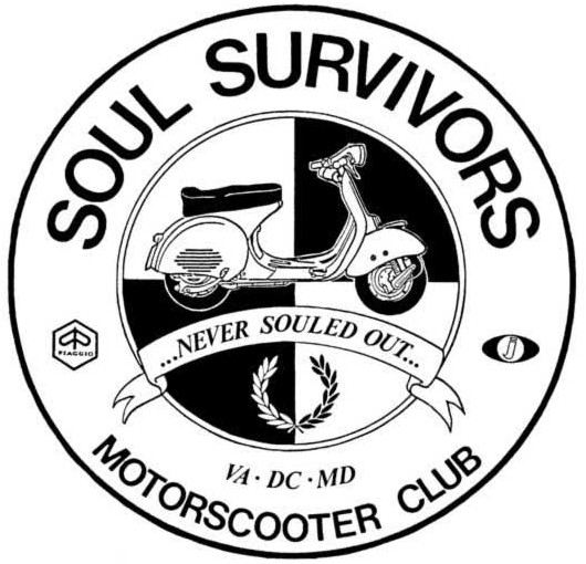 Soul Survivors Motor Scooter Club